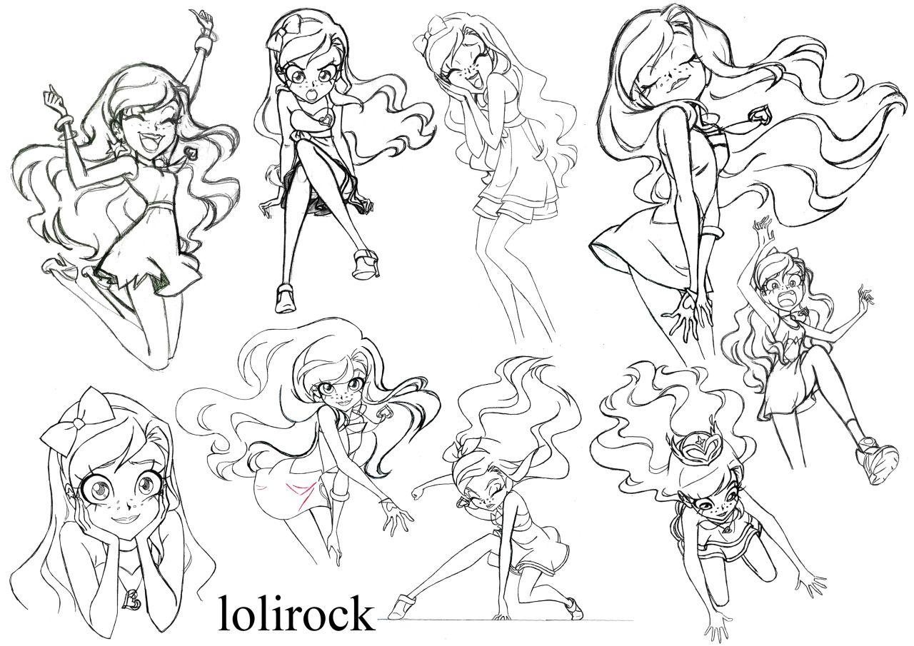 Teamlolirock Iris Drawing Girly Drawings Drawing Expressions