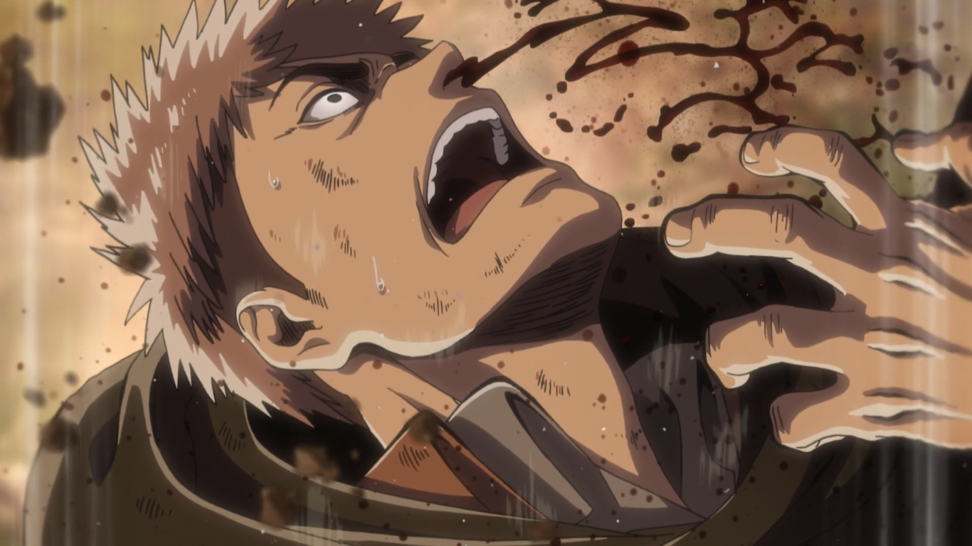 Pin By Qtcreepy On Shingeki No Kyojin Jean Kirschtein Attack On Titan Horse Face