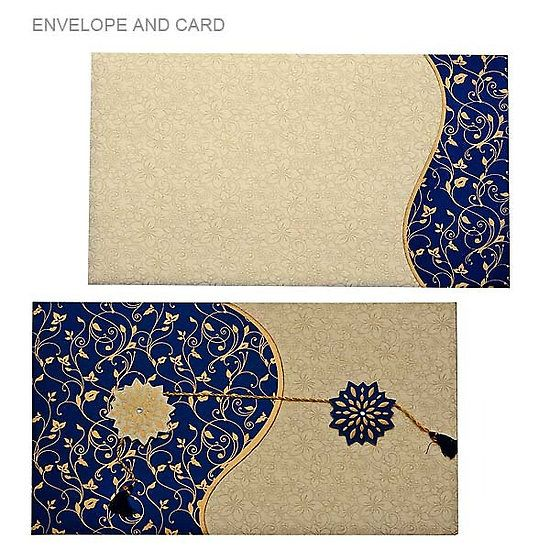 indian wedding invitations in usa › Portfolio › W 4426 Wedding Invitations Ind (With