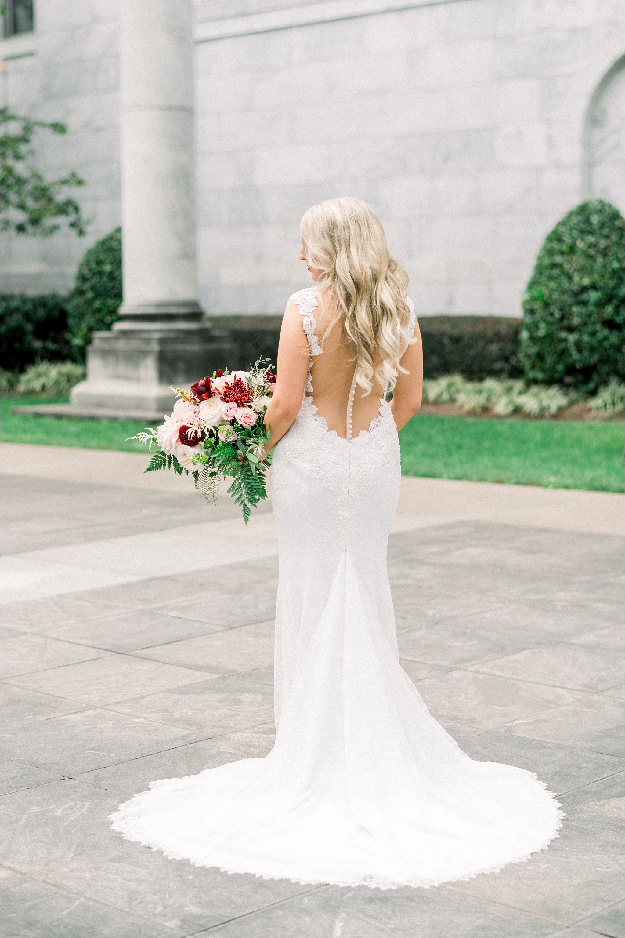 Mr And Mrs Lott With Images Wedding Dresses Lace Bridal Portraits Bridal Inspiration