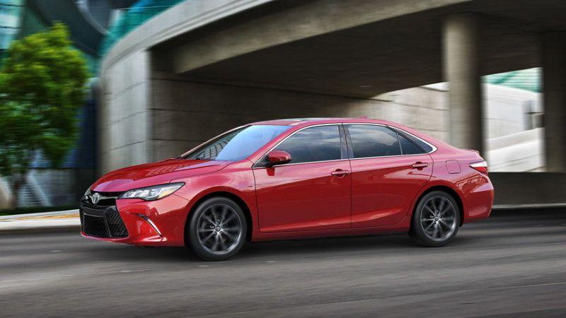Toyota recalls more than 1 million RAV4s for seatbelt