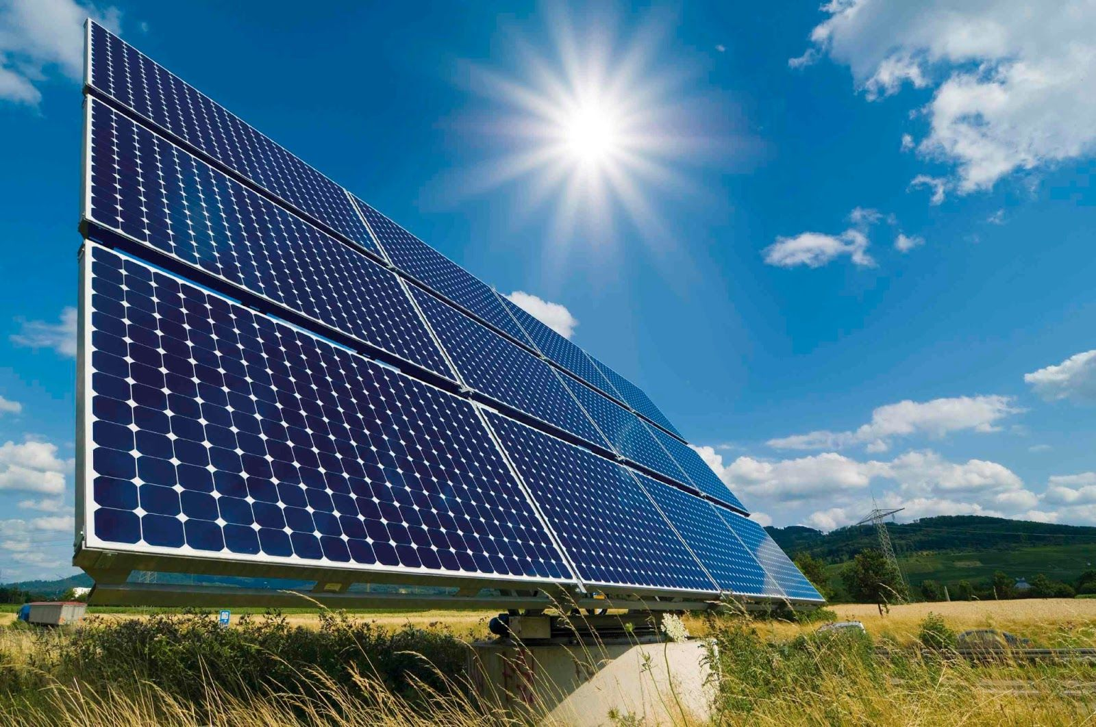 Solar Electricity System Best Solar Panels In Victoria Solar Electricity System Solar Electricity Solar Energy Solutions Best Solar Panels Solar