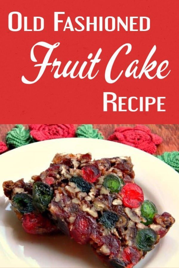homemade fruit cake recipe ever Sweet and sticky  more like candy than any fruit cake youve tried Ships perfectlyBest homemade fruit cake recipe ever Sweet and sticky  mo...