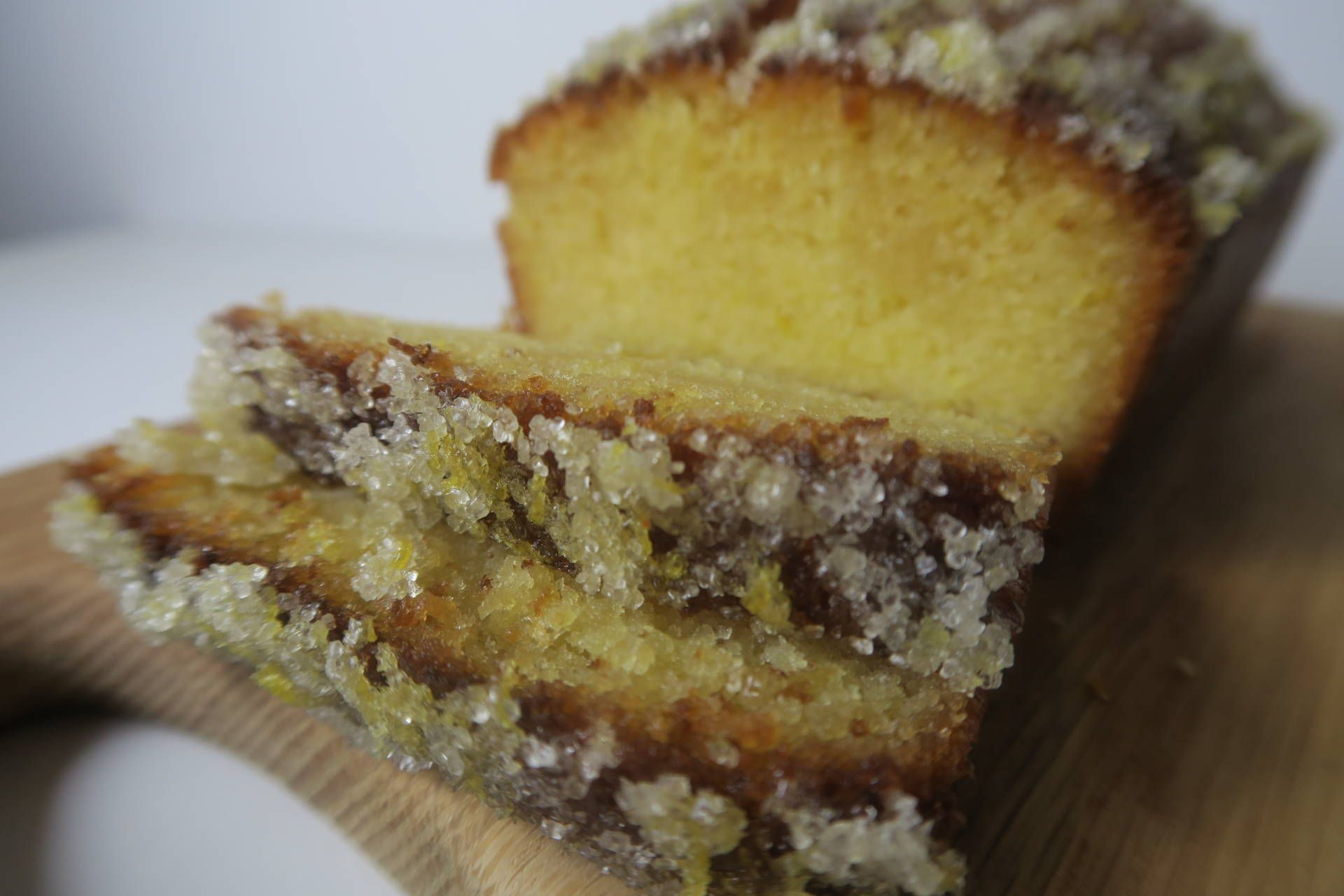 Gluten Free Lemon Drizzle Cake Dairy Low Fodmap Recipe And