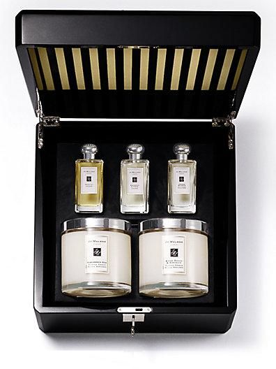 16e51109814438 The Jo Malone Trouseau Box….. this has been on my wish list for years