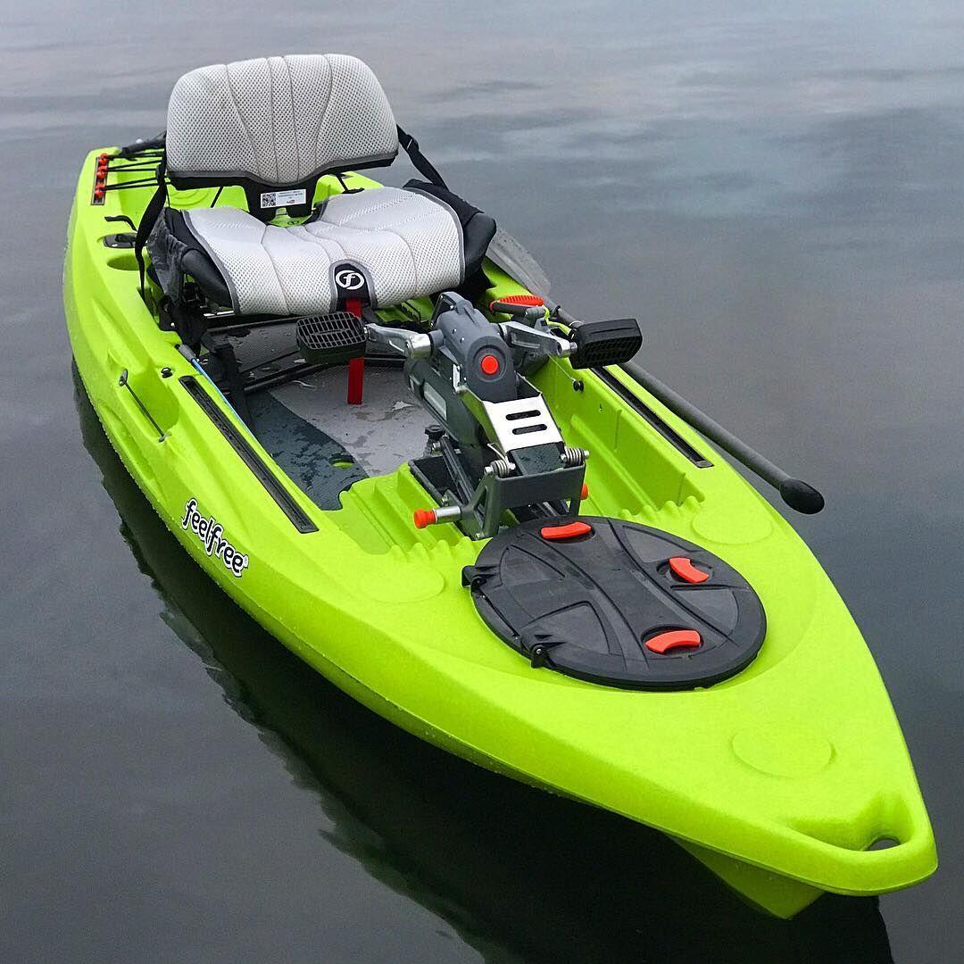 feel free kayak pedal drive