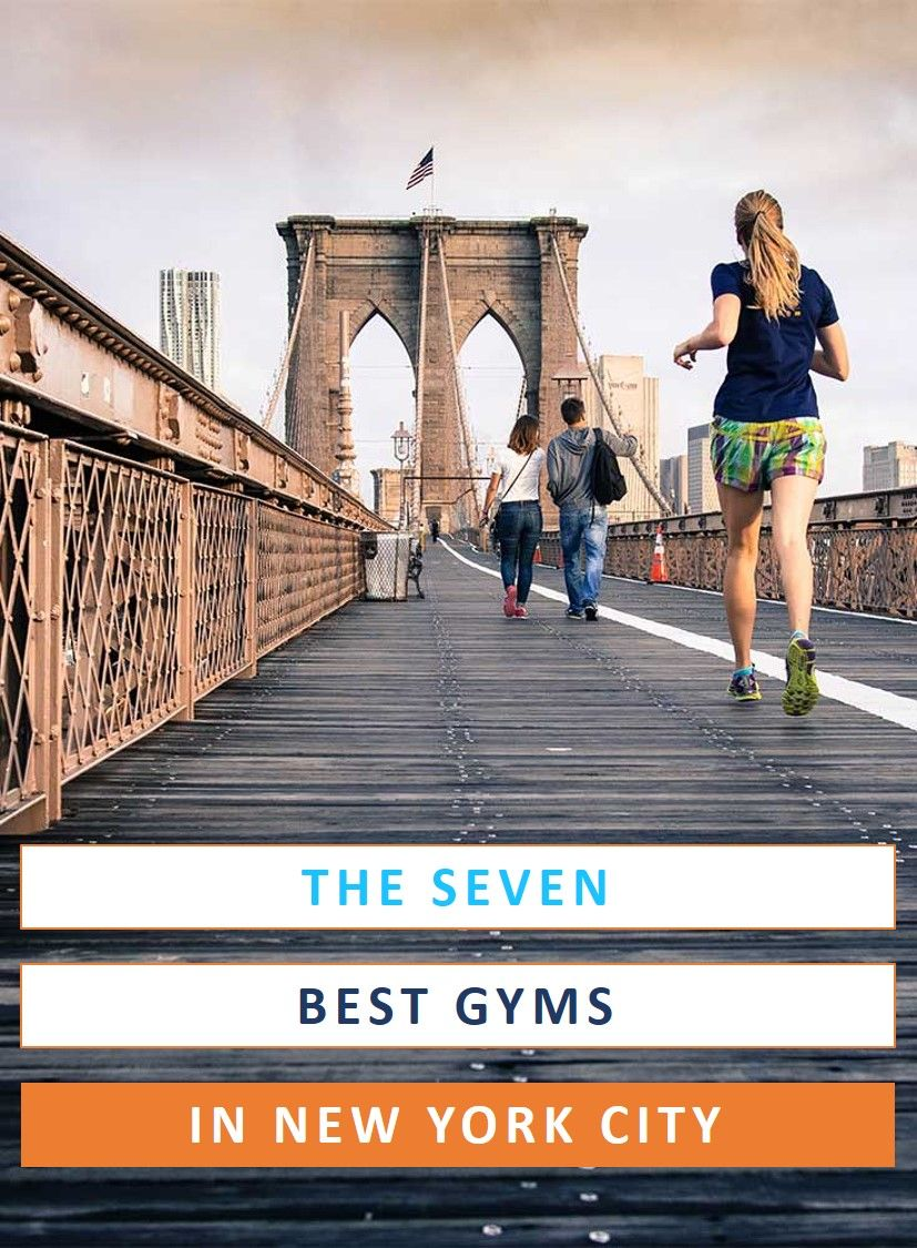 The 6 Best Gyms In Nyc To Get You Ready For Beach Body Season The Colin Card Travel New York City Travel Best Gym