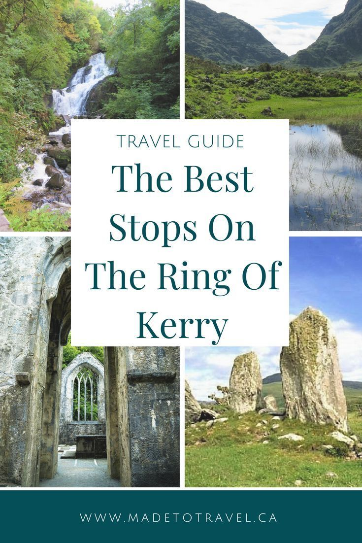 Ring of Kerry: Everything You Need to Know│Made to Travel