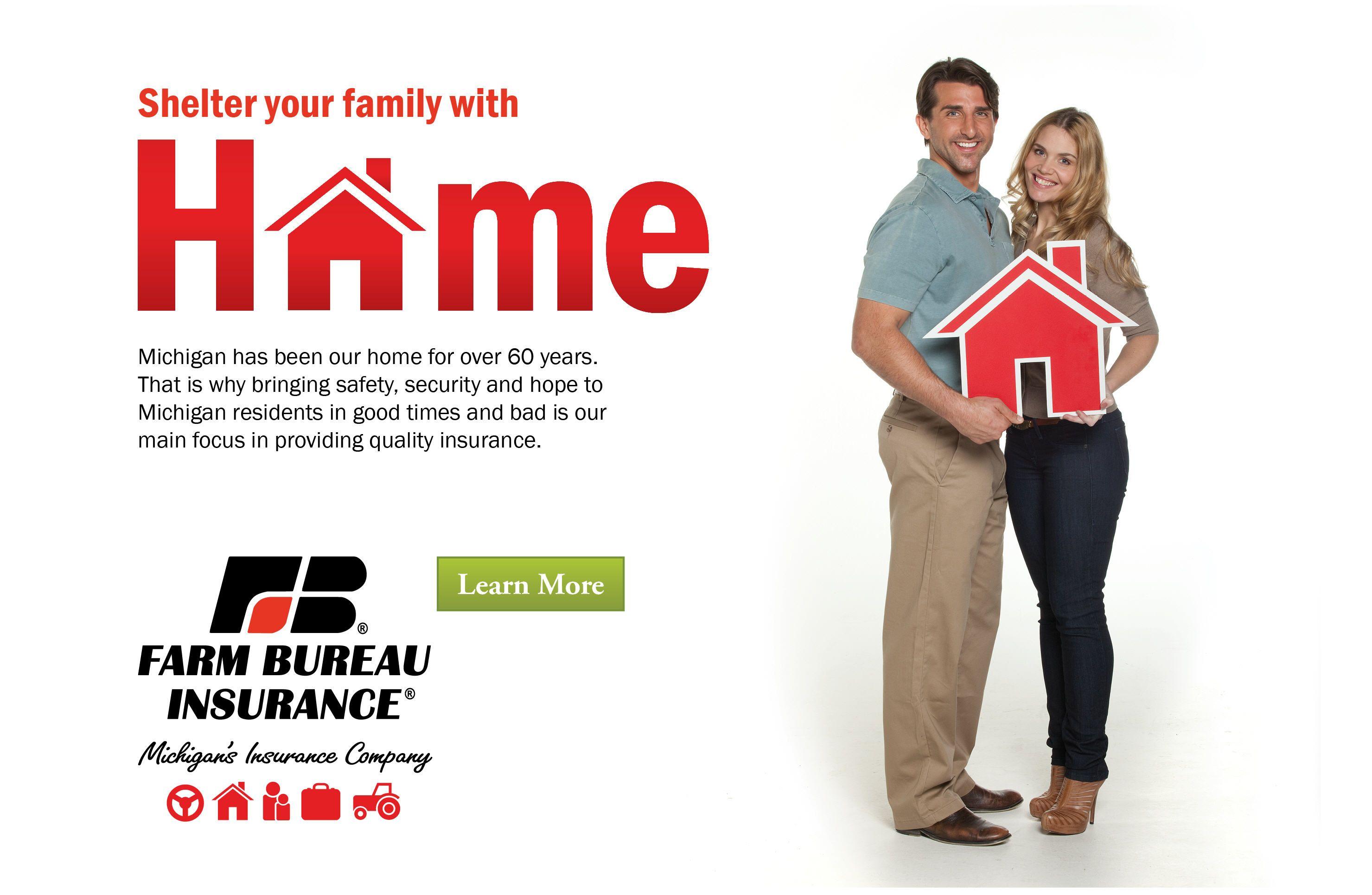 Farm Bureau Insurance Of Michigan Farm Bureau Insurance