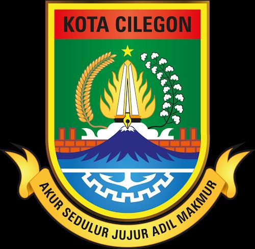 Logo Pemerintah Kota Cilegon Logodesain Pemerintah