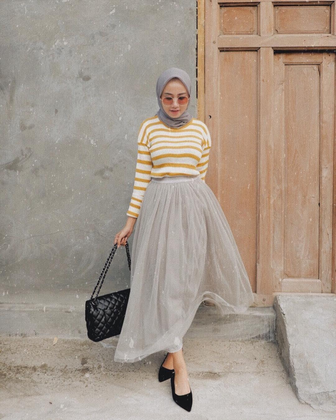 wush🌬 #ootd wearing tutu skirt from @rereyshop♥️ | Rok ...