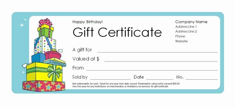 Gift Certificate Template Pages New 173 Free Gift Certificate Templat Gift Certificate Template Free Printable Gift Certificates Free Gift Certificate Template