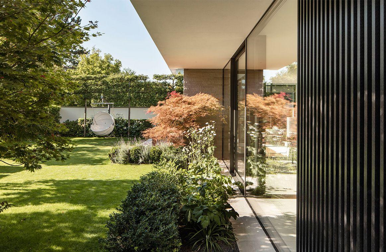 Projekt Haus Ti Frankfurt Architekten Bda Fuchs Wacker Haus Frankfurt Inspiration