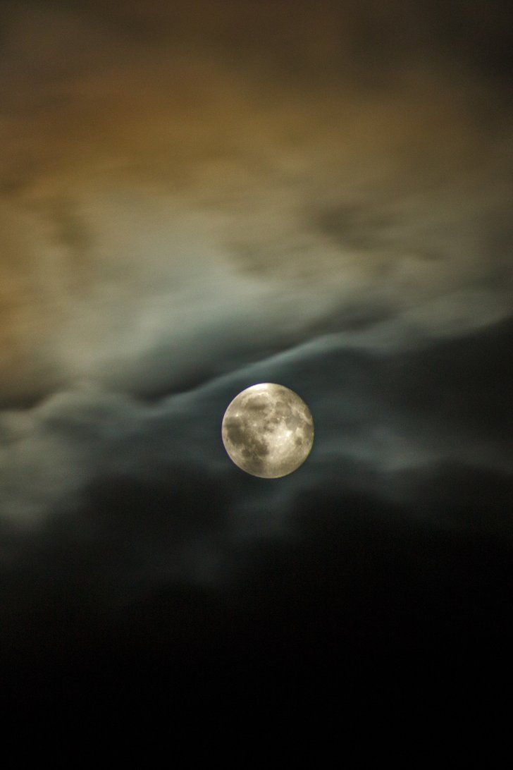 Find out how your moon sign affects your emotions moon