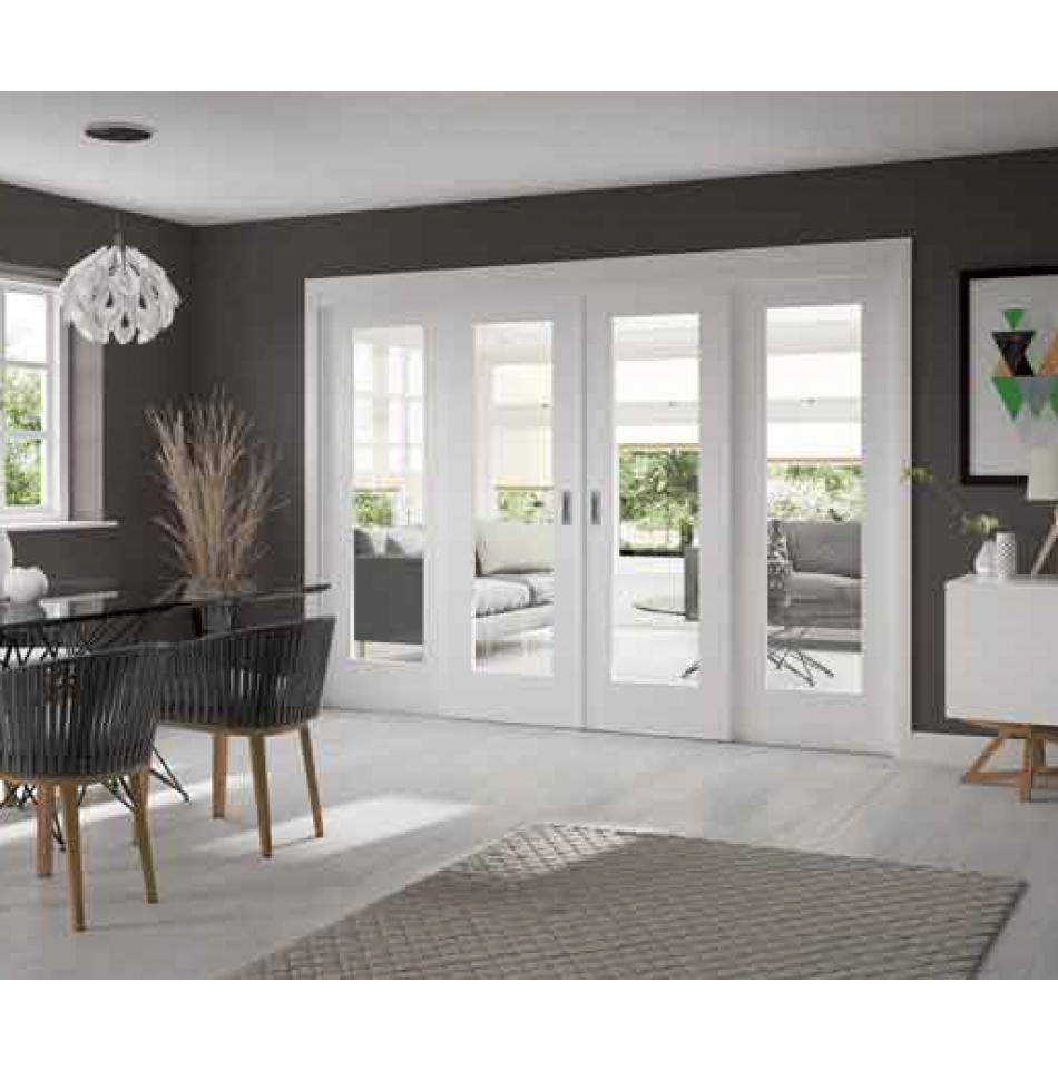 Choose Internal Folding Sliding #Doors Interior for Perfect Design ...