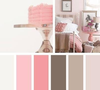 Pin De Adriana Munguia En Xv S Paletas De Colores Paletas De Color Rosa Colores De Cuartos