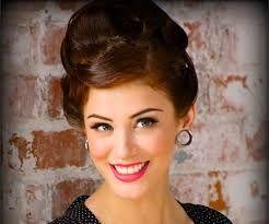 Image result for elegant hair updos