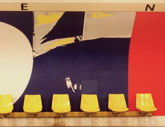 Station Assemblée Nationale by KatJaTo, via Flickr