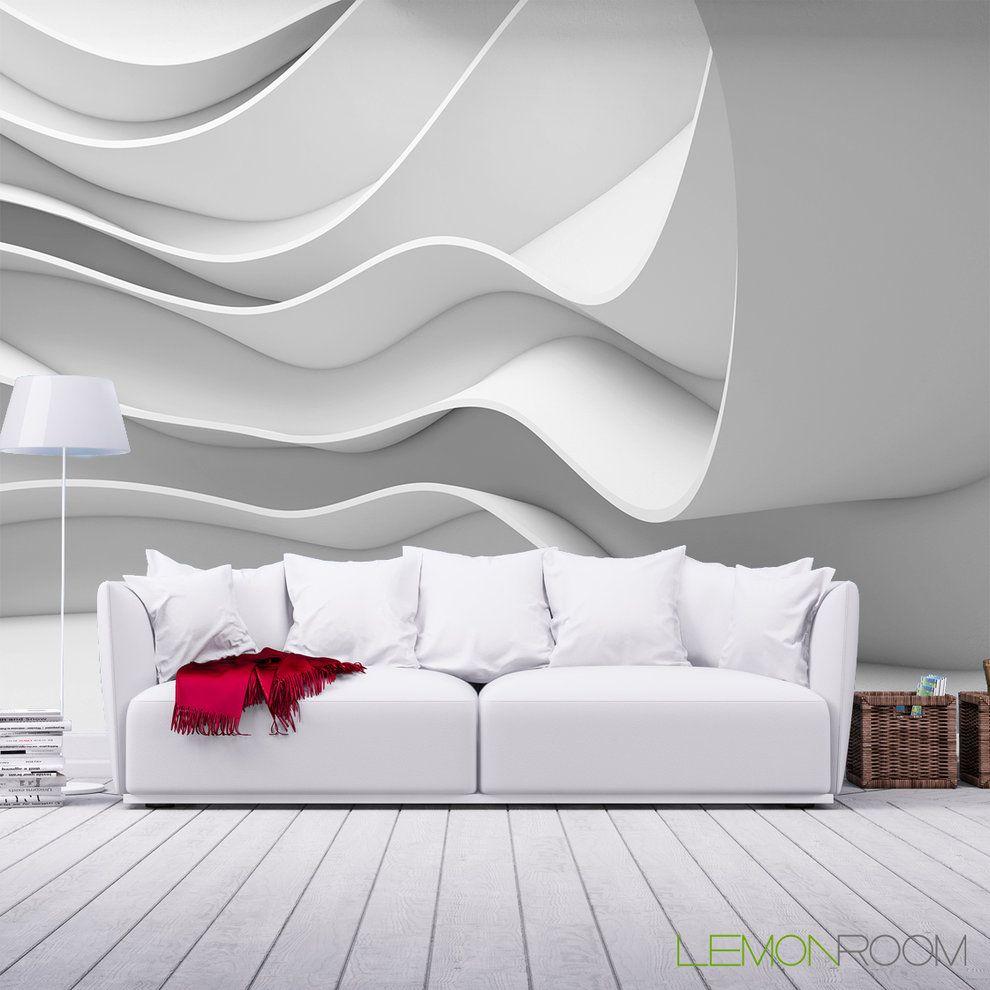 42b2efbf9541 Wnętrza, Fototapety 3D - Fototapeta 3D od LemonRoom.pl | Home ...
