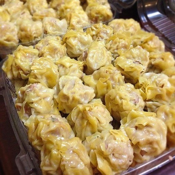 Siomai Is Originally A Chinese Dumpling That Made Its W