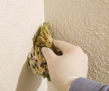 Image Result For How To Do Stucco Finish Home Drywall