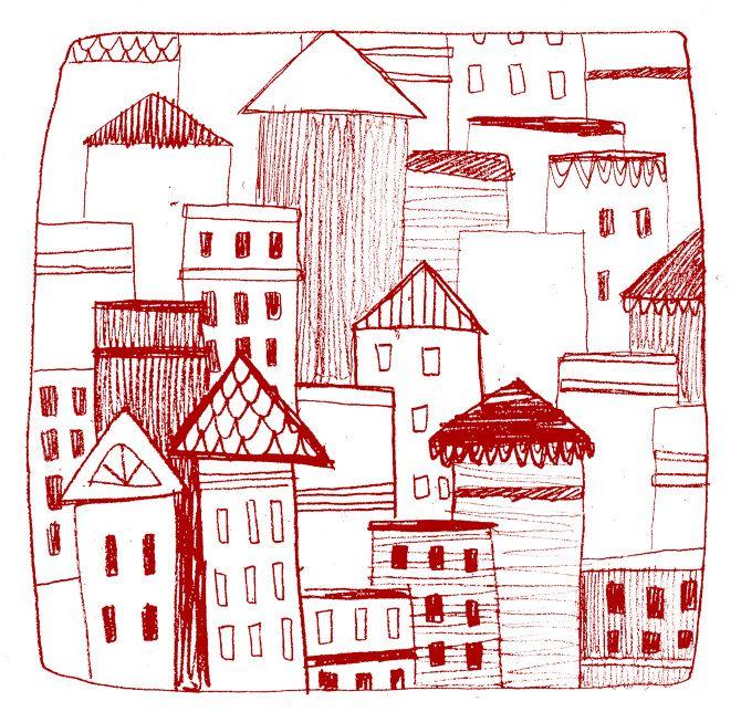 Sketches - Livy Long