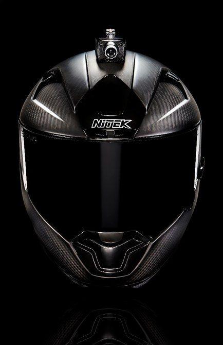 Fusar Mohawk Motorcycle Helmet Front View Helmets Amp Gear