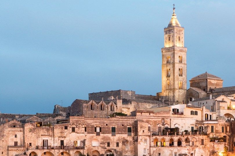 Until recently, Puglia was southern Italy's best kept secret. But now, it's high time to enjoy the edible delights on offer in Italy's heel