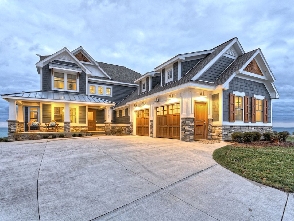 House vacation rental in South Haven, MI, USA from VRBO