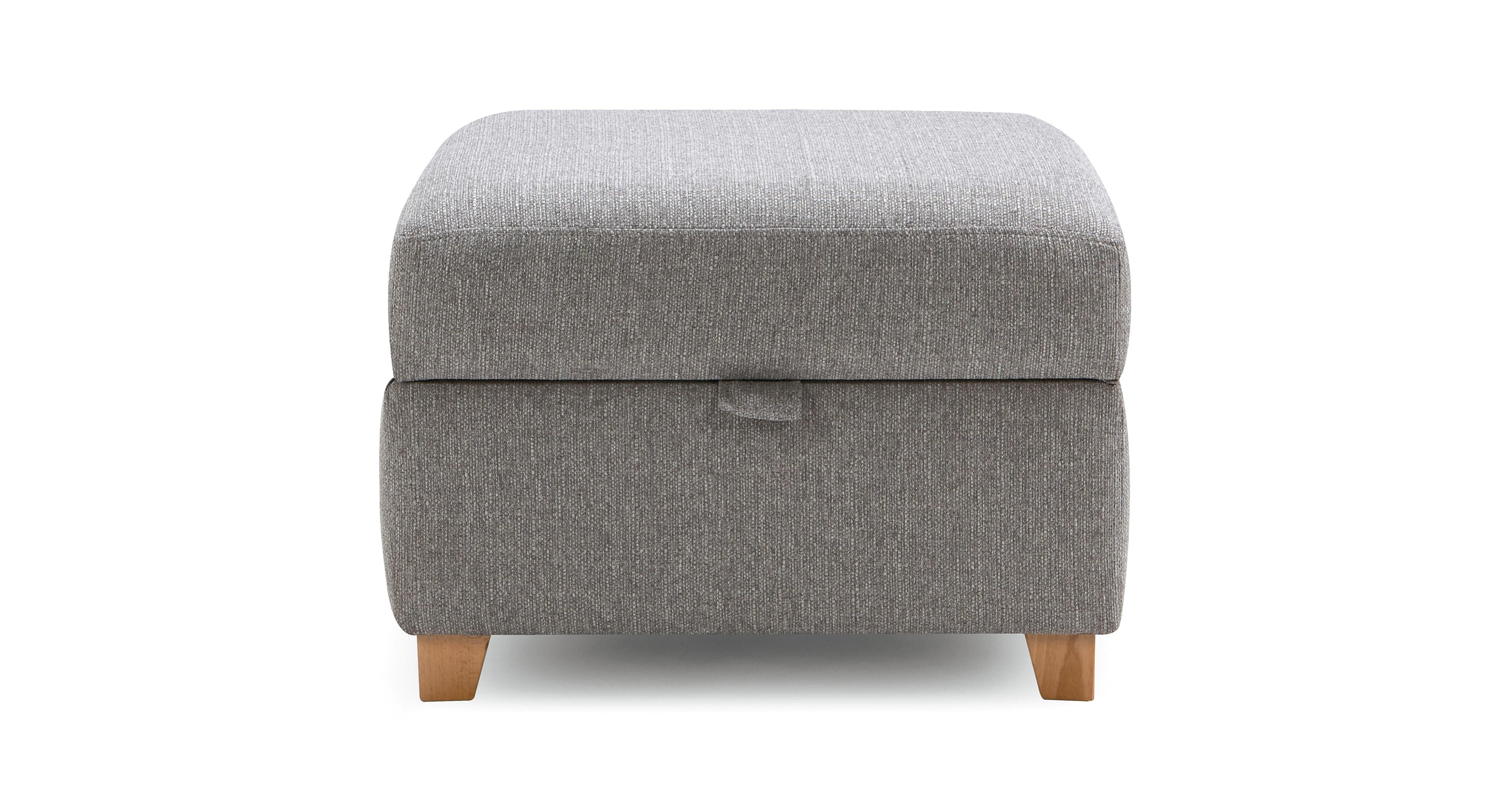 Owen Storage Footstool In 2020 Storage Footstool Cushions For