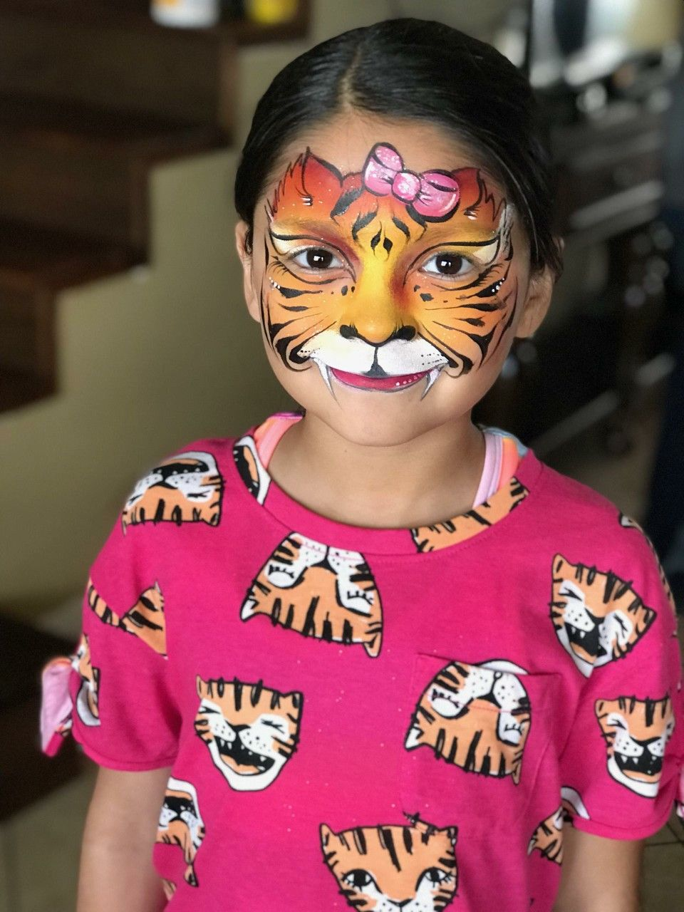 Pin by We Like to Party San Diego on Face Painting Face