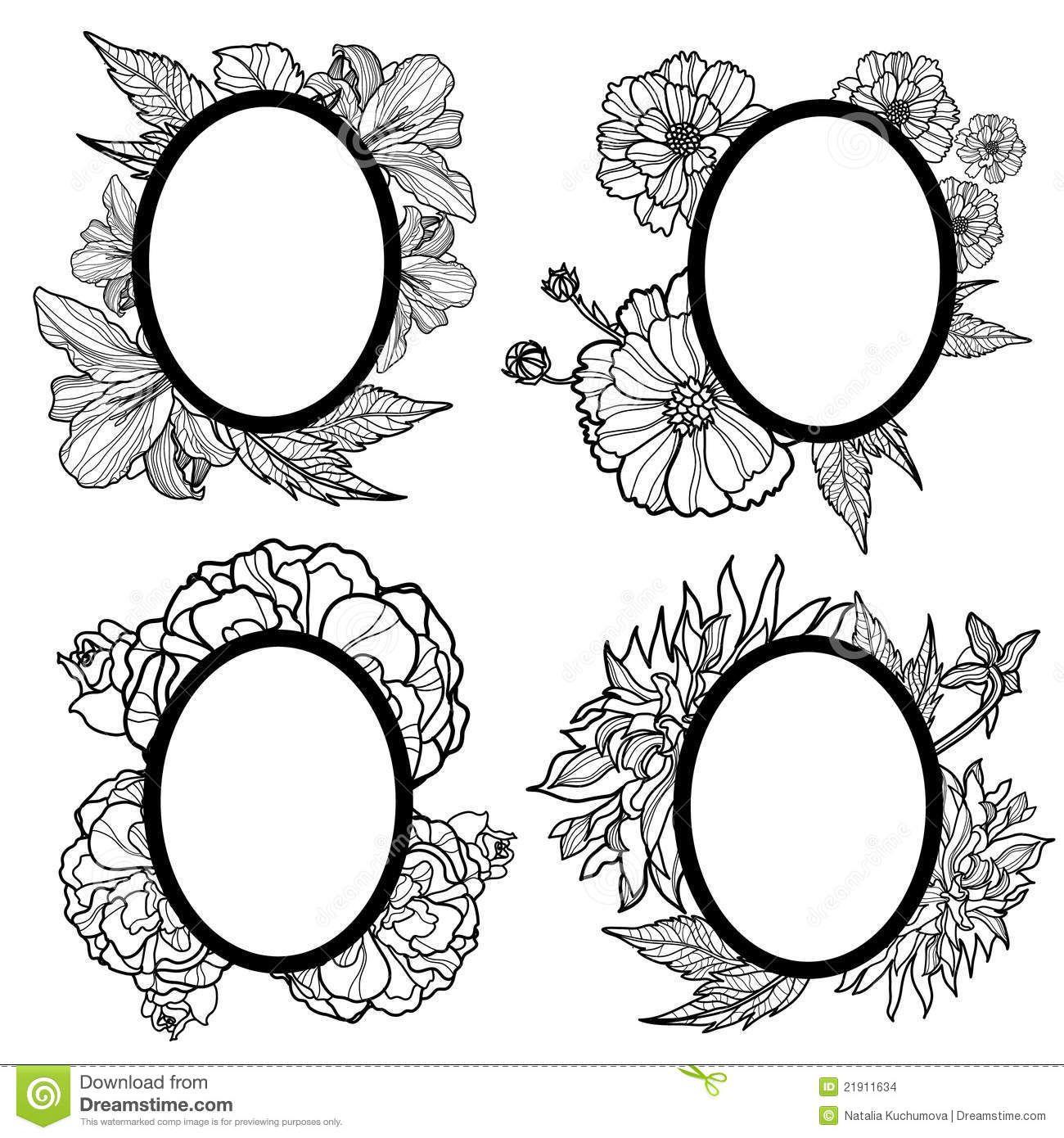 vectorsetvintageovalframesflowers21911634.jpg 1,300