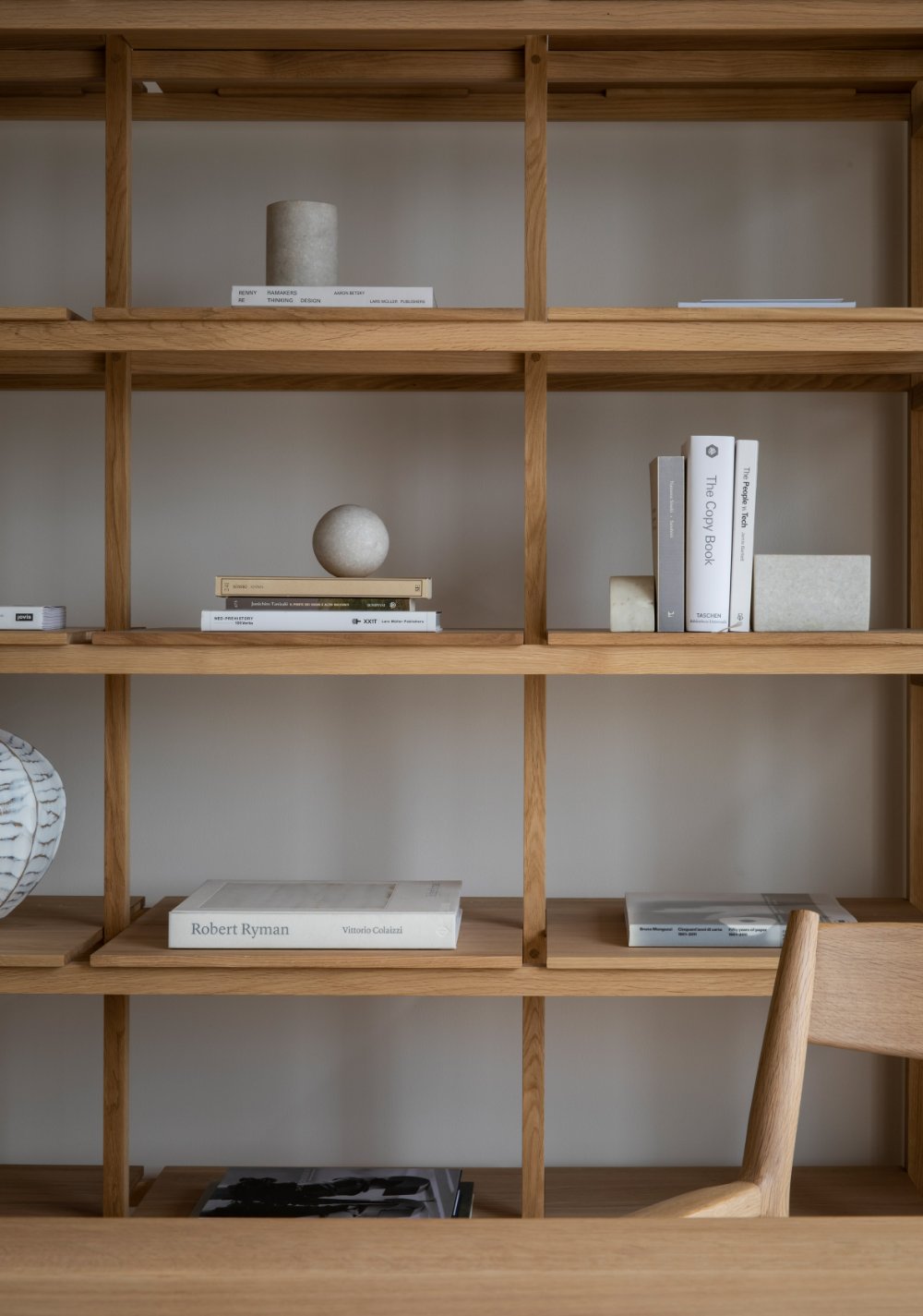 Keiji Ashizawa Design and Norm Architects pare back Tokyo apartments #terraceapartments