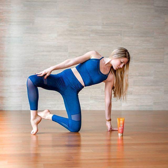 """Yoga Teacher & Nutritionist on Instagram: """"My daily # ..."""