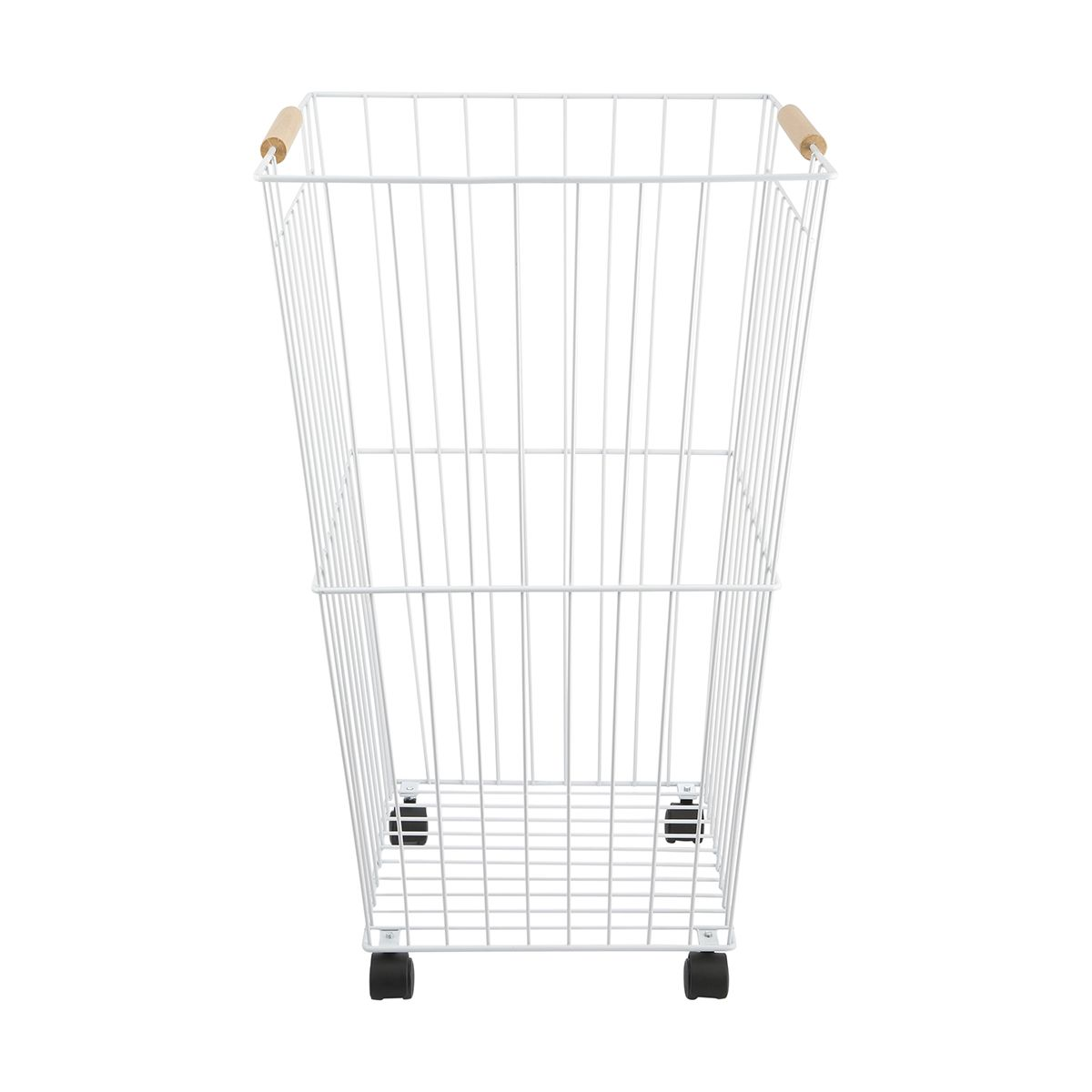 Laundry Hamper With Wheels Kmart Laundry Hamper With