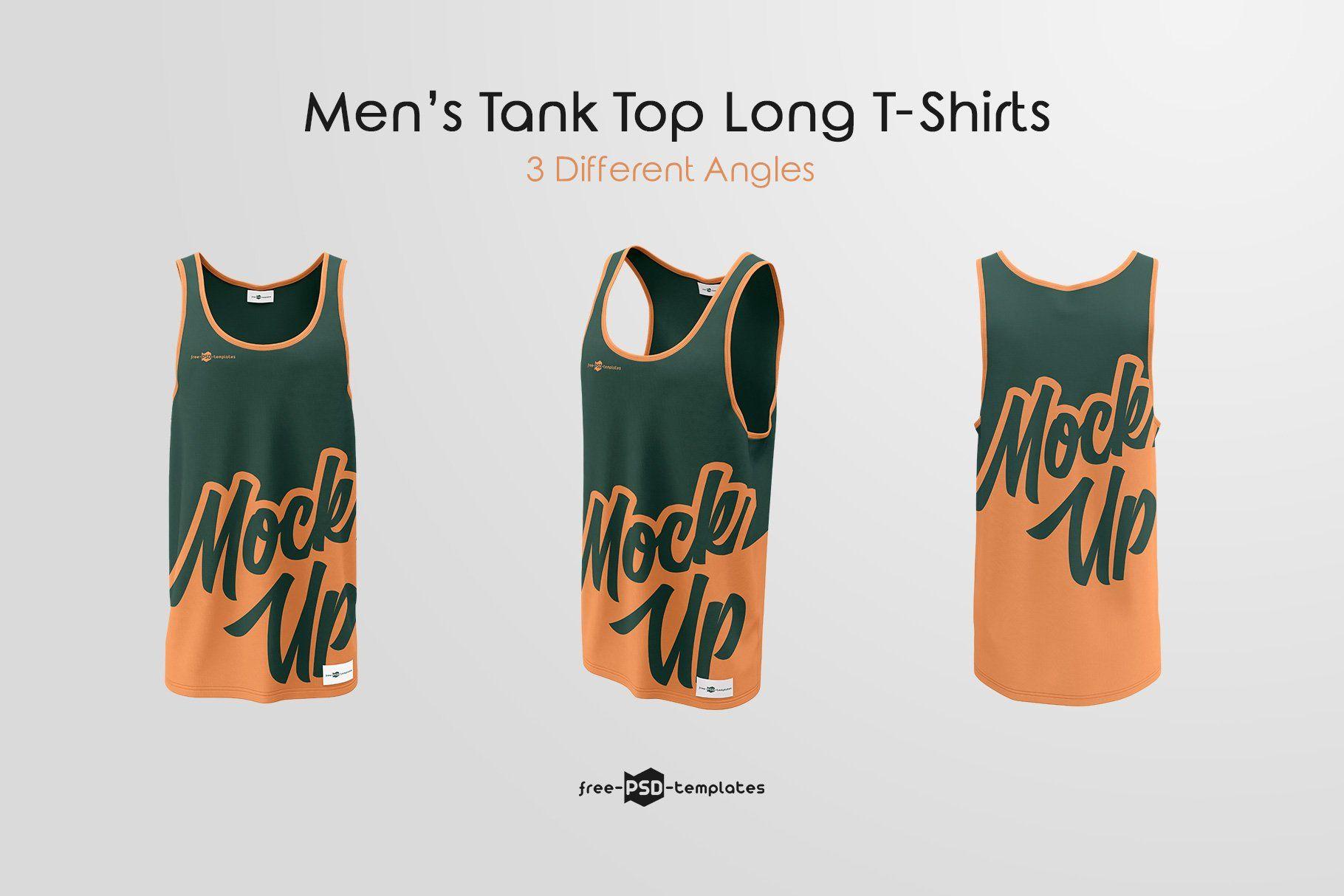 Download T Shirt Mockup Bundle