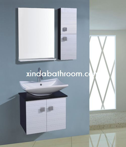 Pic On Xinda Bathroom Cabinet Co LTD provide the reliable quality bathroom wall cabinets modern and