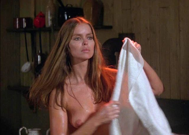 Very pity barbara bach tits nude join