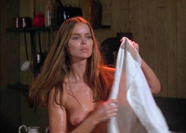 Celebrity Nude Century Barbara Bach Bond Girl  Barbara -7517