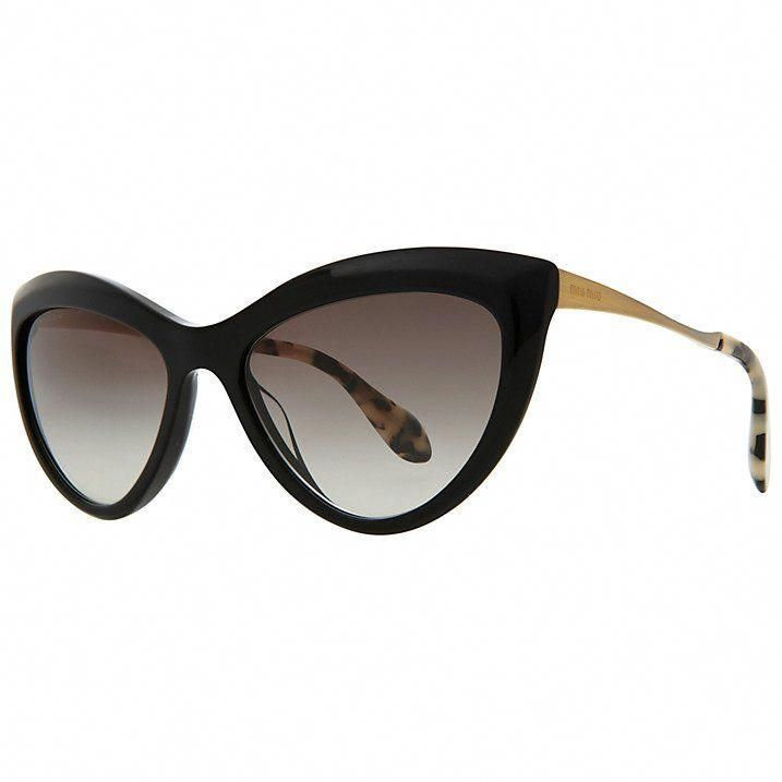 c4316010faf Pin for Later  Eye Eye! Statement Sunglasses For Every Face