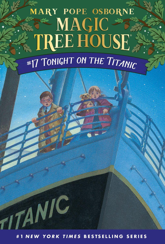 Tonight On The Titanic Ebook