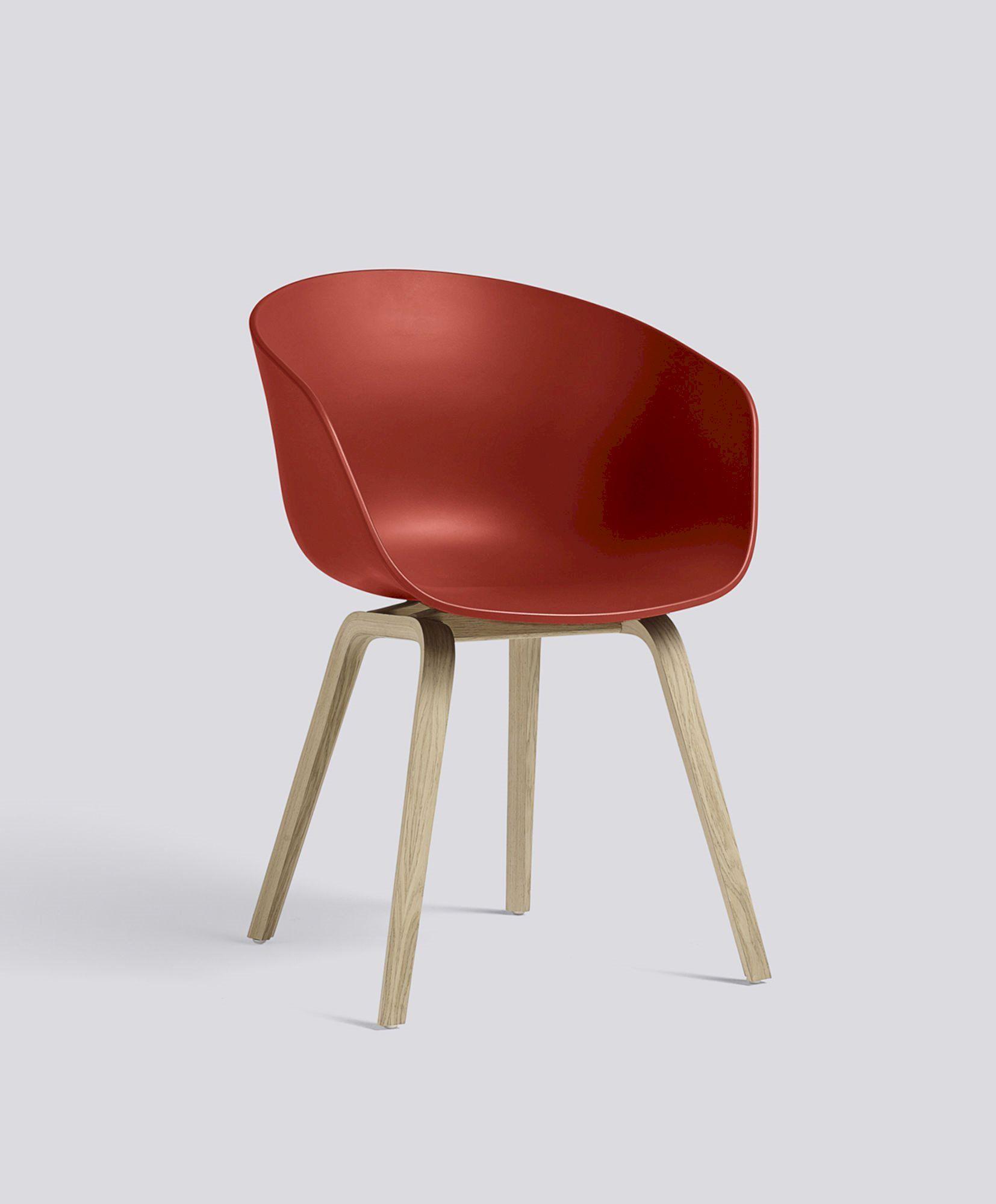 Aac22 M Hallingdal 130 Grey Hay Chair Hay Design Chair