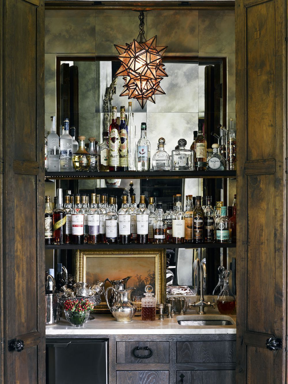 Love the bar basement bar ideas in pinterest basement bar