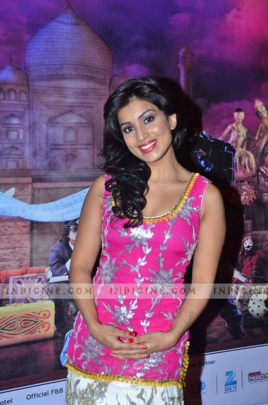 pallavi sharda hot pics
