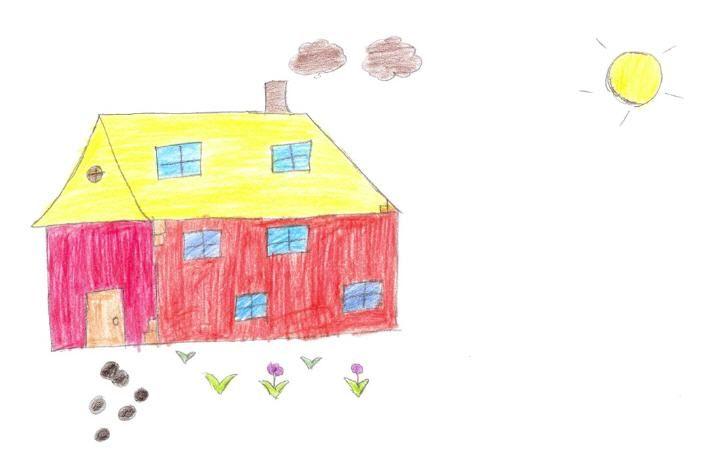 Psicologia Infantil Y Juvenil Psicologia Infantil Casa De Ninos Psicologia
