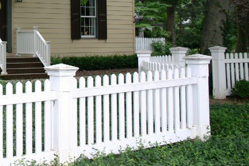 32 31 29 Wood Fences and Gates - Buildipedia | Products I Like ...