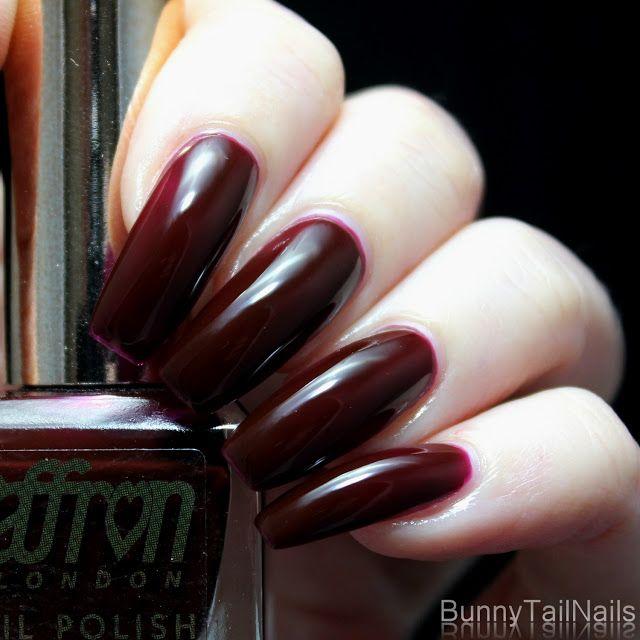 BunnyTailNails: Sanna Tara Nail Art - Saffron 53