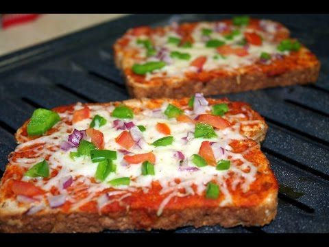 Bread pizza easy recipe in hindi youtube chef recipes bread pizza easy recipe in hindi youtube forumfinder Choice Image