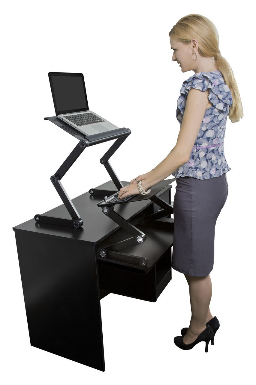 Workez Standing Desk