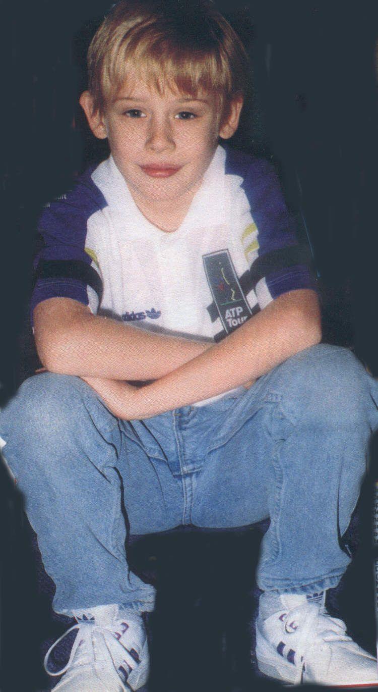 Macaulay Culkin Macaulay Culkin Cute Teenage Boys Boy Models